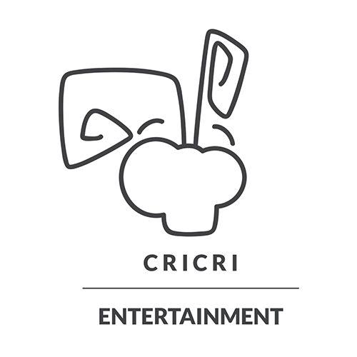 CriCri Entertainment