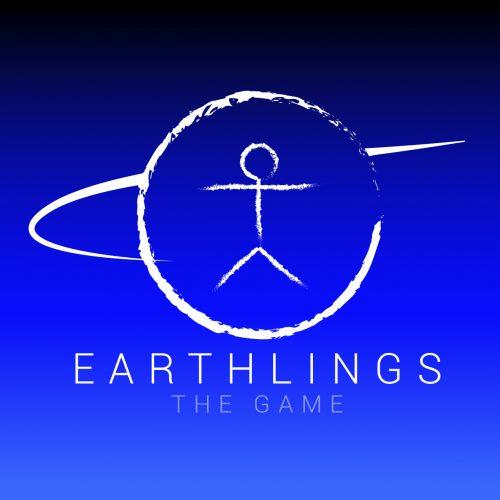 EarthlingsTheGame Logo